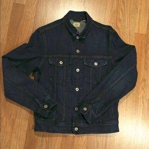 J Crew Men's Denim Jacket
